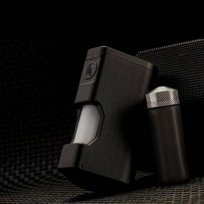 RELOAD SQUONK MOD 136W by RELOAD VAPOR USA