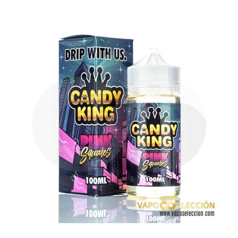 CANDY KING STRAWBERRY WATERMELON 100 ML SHAKE & VAPE