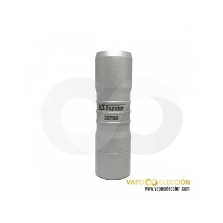VIVA LA CLOUD THE THUNDER 20700 MECH MOD BLACK