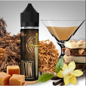 KILLO VAPER TIZÓN ELIQUID 50 ML SHAKE & VAPE