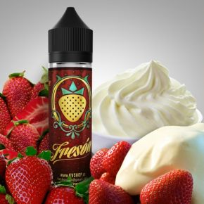 KILLO VAPER SUPREME ELIQUID 50 ML SHAKE & VAPE