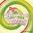 TROPICAL TYPHOON BOSS SHOT 250ML