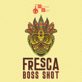 FLAVOUR BOSS FRESCA BOSS SHOT 250 ML