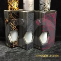 USV MACH ON3 240W DUAL SQUONKER STARTER KIT