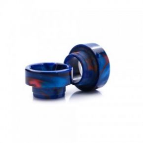 DRIP TIP RESIN 810 BLUE | GEEKVAPE