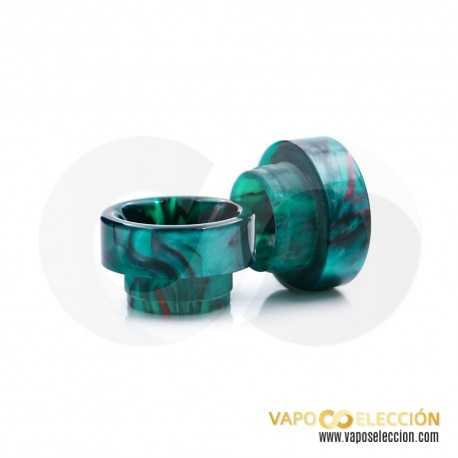 GEEKVAPE 810 RESIN DRIP TIP GREEN