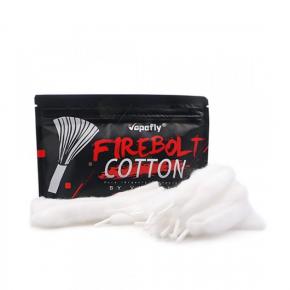 FIREBOLT ORGANIC COTTON | VAPEFLY