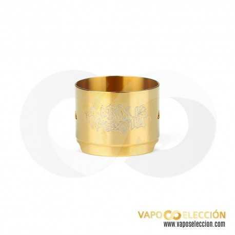 DEJAVU RDA/RDTA TOP CAP GOLD