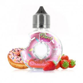 DONUT PUFF STRAWBERRY 50 ML SHAKE & VAPE
