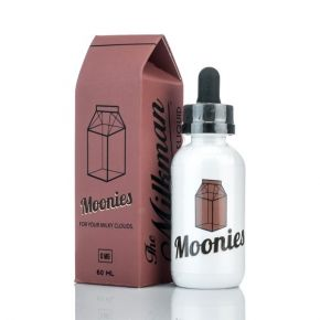 THE MOONIES BY THE MILKMAN ELIQUID 50 ML TPD