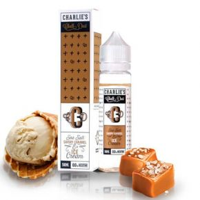 CHARLIES CHALK DUST CCD3 50ML SHAKE & VAPE