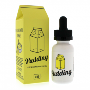 PUDDING BY THE MILKMAN ELIQUID 50 ML SHAKE & VAPE