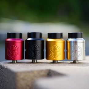 RONIN MODS X2 24MM RDA
