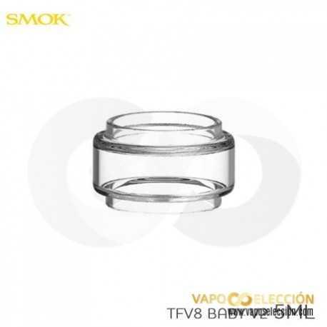 SMOK TFV8 BABY V2 BULB GLASS 5 ML