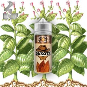 OIL4VAP AROMA DAKOTA 60 ML UP TO 120 ML