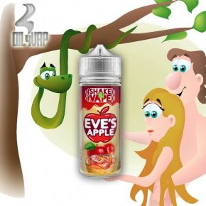 FLAVOUR EVES APPLE 60ML TO 120ML | OIL4VAP