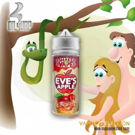 OIL4VAP AROMA EVE´S APPLE 60 ML UP TO 120 ML