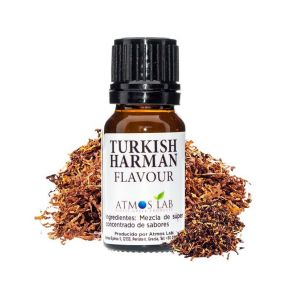 AROMA ATMOS LAB TURKISH HARMAN 10ML