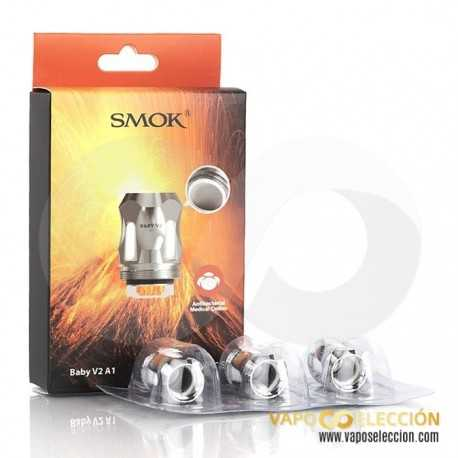 SMOK TFV8 BABY V2 A1 COIL 0.17 OHM 3 UDS