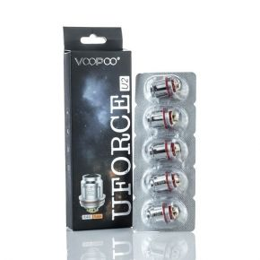 VOOPOO U2 0.4 OHM FOR UFORCE 1 PC.