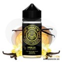 ATOMIC BY HALO VANILLA CUSTARD 0MG 50ML SHAKE & VAPE