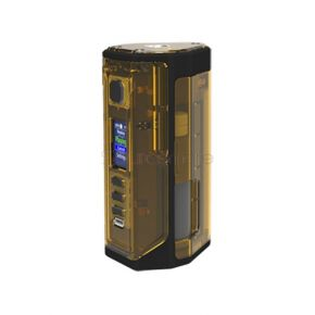 DRONE BF DNA 250C MOD BLACK ULTEM | LOST VAPE