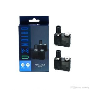 CARTRIDGE ORION Q POD KIT PACK 2 UDS | LOST VAPE