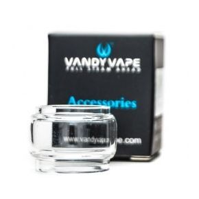 VANDY VAPE PYREX GLASS REVOLVER RTA 5ML