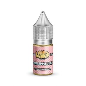 LOADED AROMAS CRAN APPLE JUICE ICE 30ML