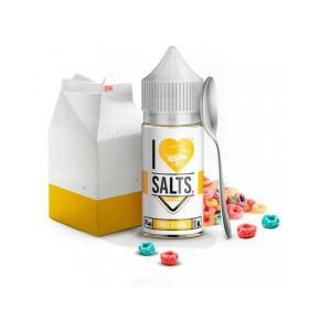 SALT FRUIT CEREAL 20MG 10ML | MAD HATTER I LOVE SALTS