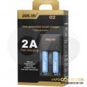 GOLISI SMART CHARGER O2