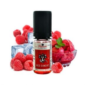 SALT RED DINGUE 20MG 10ML | LE FRENCH LIQUIDE