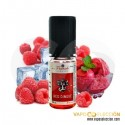 LE FRENCH LIQUIDE RED DINGUE SALT 10ML 20MG
