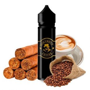 DON CRISTO COFFEE ELIQUID 50 ML SHAKE & VAPE