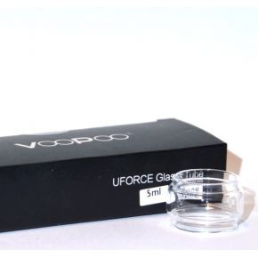 VOOPOO UFORCE BUBBLE PYREX GLASS 5ML