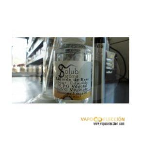 Base Nicotina 3mg 70/30 Solubarome
