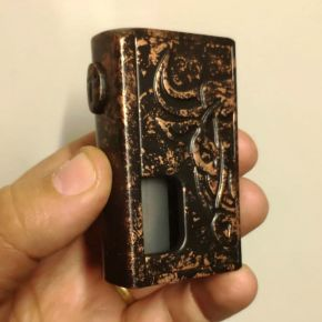TOROMOD TMOD 18650 BLACK/COPPER