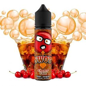 ELIQUID CHERRY COLA 50ML | SWOT