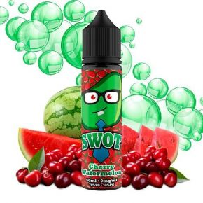 SWOT CHERRY WATERMELON 50 ML SHAKE & VAPE