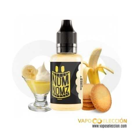 NOM NOMZ MONKEY BREK 30ML