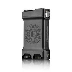 PLAN B SUPPLY CO THE COLAB BOX MOD BLACK