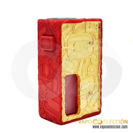 ONTECH RD ANTHARAS BOX MOD BF RED