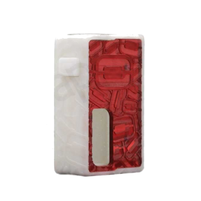 ANTHARAS BOX MOD BF WHITE | ONTECH RD