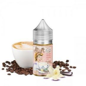 KINETIK LABS CREAMY FRENCH VANILLA THAI STUFF 30ML