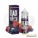 KINETIK LABS DEAD AND BERRY´D 30ML