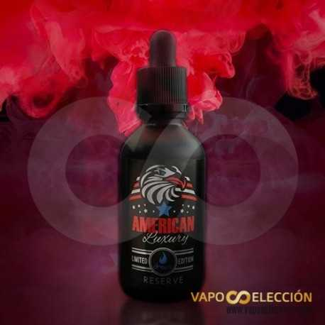 DROPS AMERICAN LUXURY ELIQUID 50 ML SHAKE & VAPE