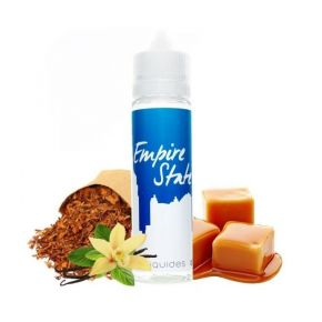 NOVA ELIQUID EMPIRE STATE 50 ML SHAKE & VAPE
