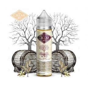 ELIQUID VANILLA TOBACCO CUSTARD 50ML | THE CELLAR JUICE