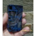 TOROMOD TMOD RIB 21700 BLACK/BLUE