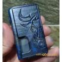TOROMOD TMOD RIB 18650 BLACK/BLUE